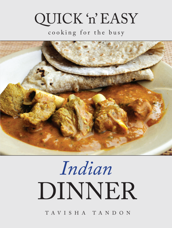 Indian DInner_COVER