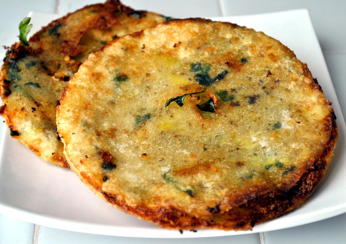 potato puris