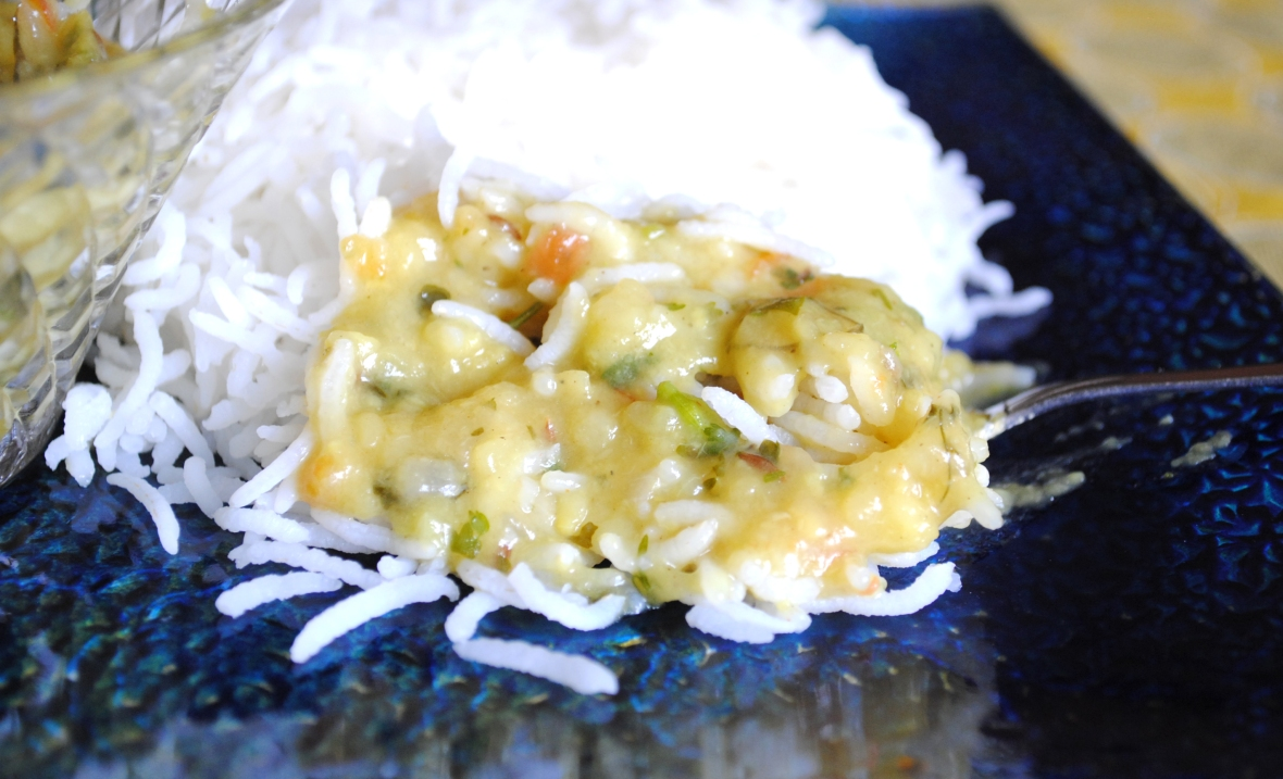 Moong dal tadka 3