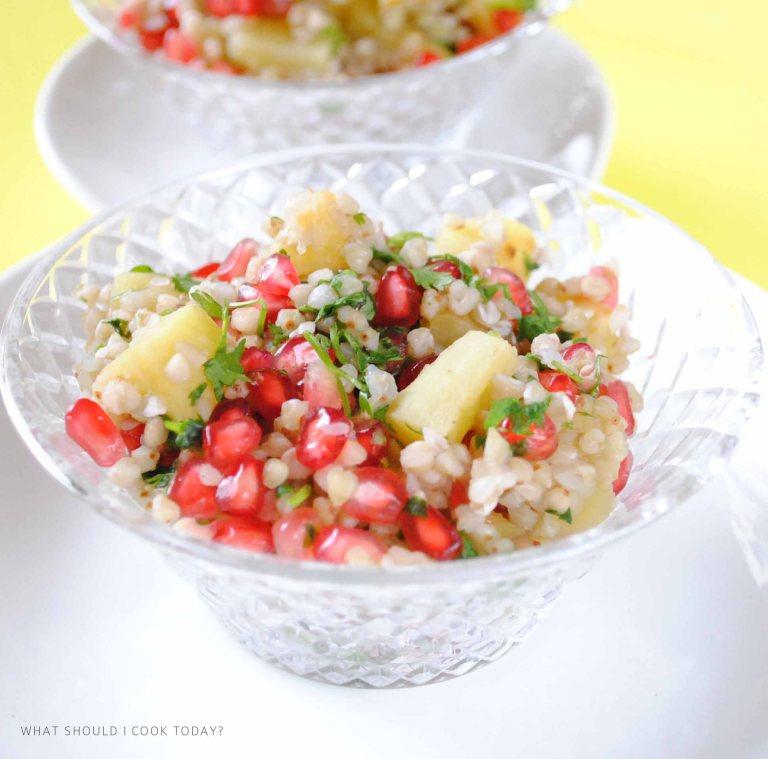 buckwheat salad 3