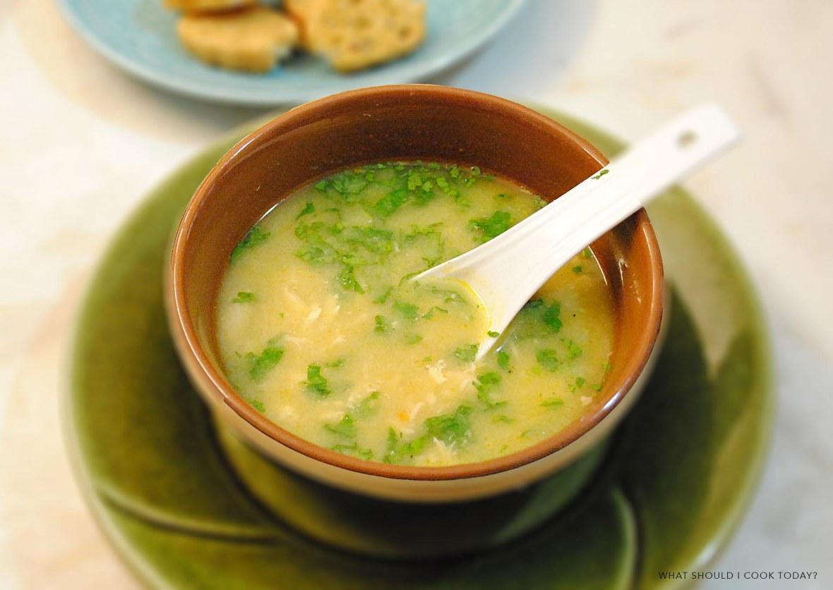 chickan corainader soup final 1