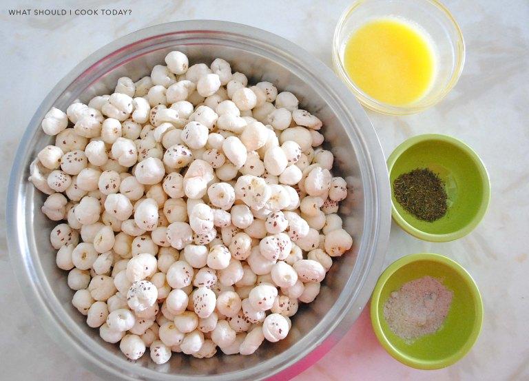 makahane ingredients