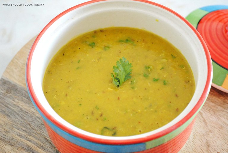 simple masoor dal final 2