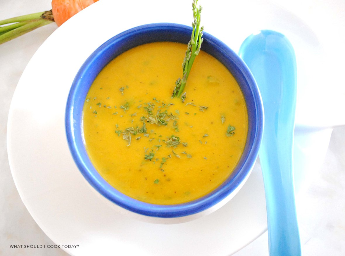 carrot and asparagus soup final 2