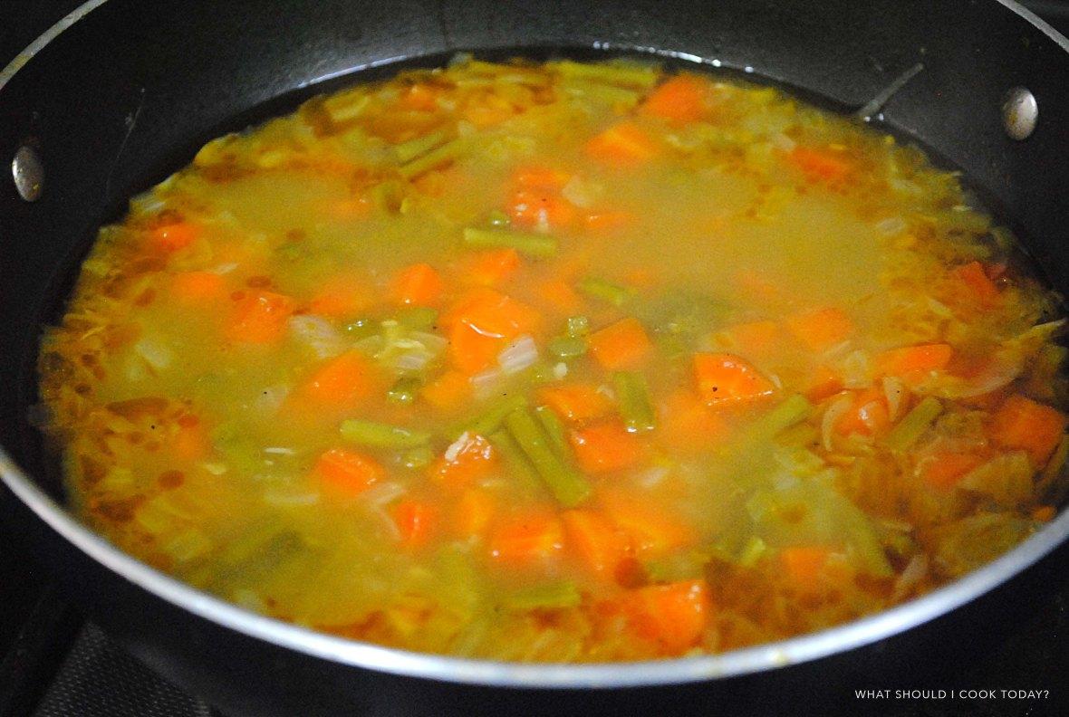 carrot aspa soup 12