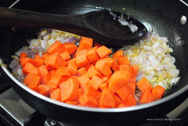 carrot aspa soup 6