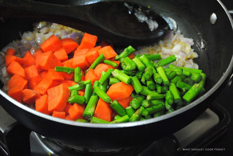 carrot aspa soup 7