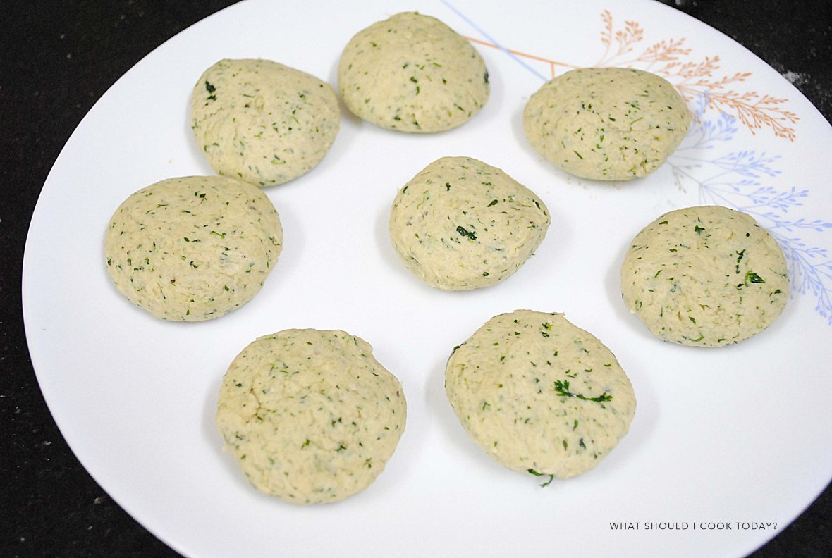 shami kebab with cottage cheese 16