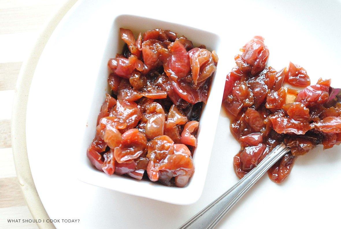 cherry jam 2