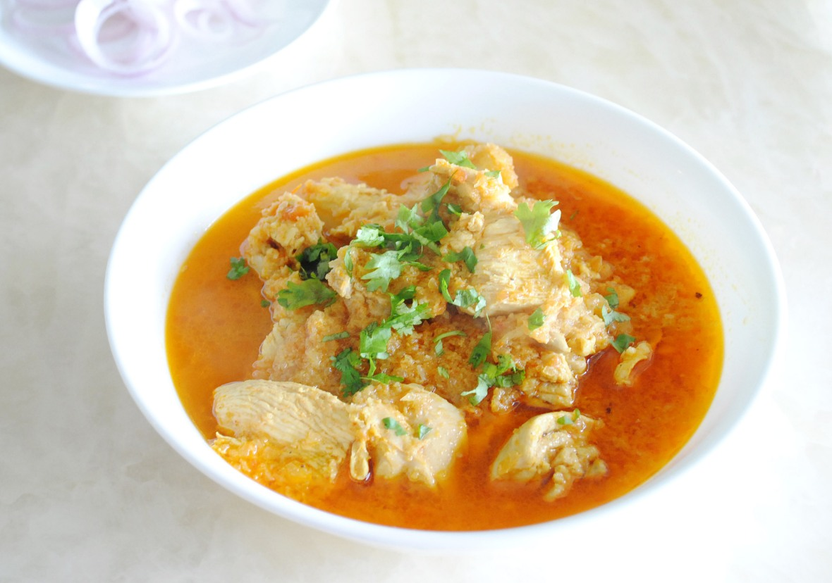chicken curry final 1
